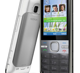 Nokia C5 USB Driver