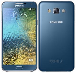 Samsung Galaxy E7 USB Driver