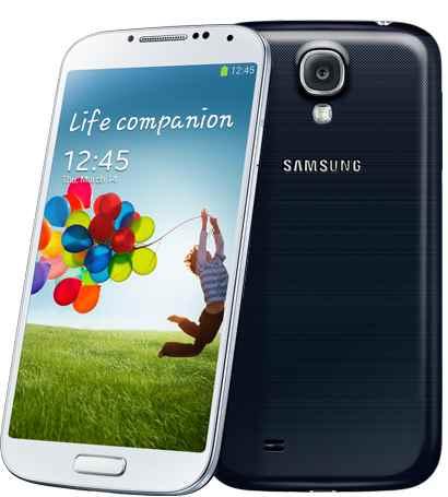 Samsung Galaxy S4 USB Driver