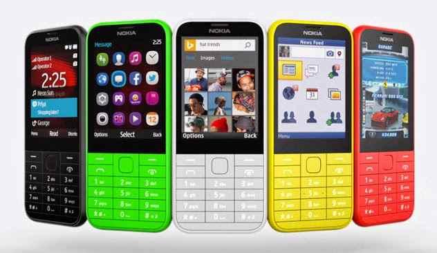 Nokia 225 USB Driver