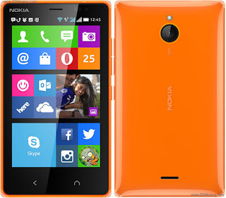 Nokia X2 USB Driver