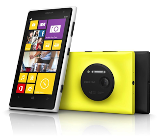Nokia Lumia 909 USB Driver