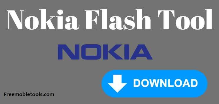 All Nokia Flashing Software