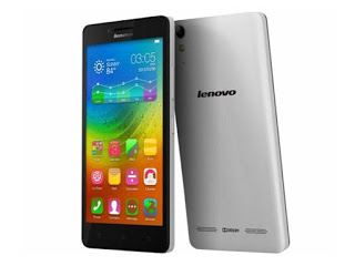 Lenovo A6000 PC Suite