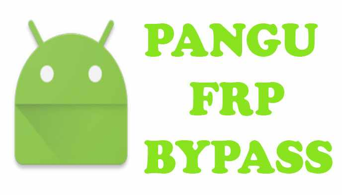 Pangu FRP Bypass Tool