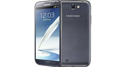 Samsung Galaxy Note 2 USB Driver