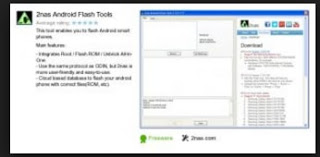 2Nas Android Flash Tools