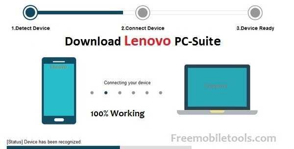 Lenovo PC Suite