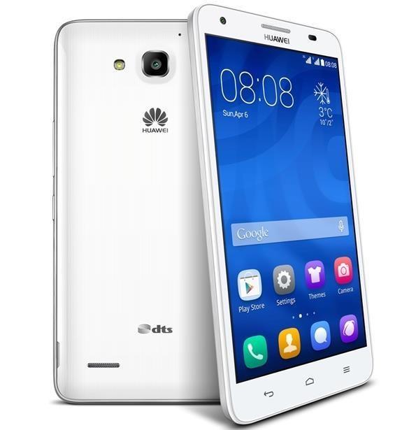 Huawei Y336-u02 Firmware
