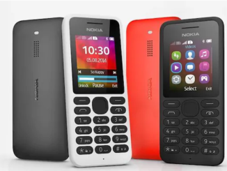Nokia 130 USB Driver