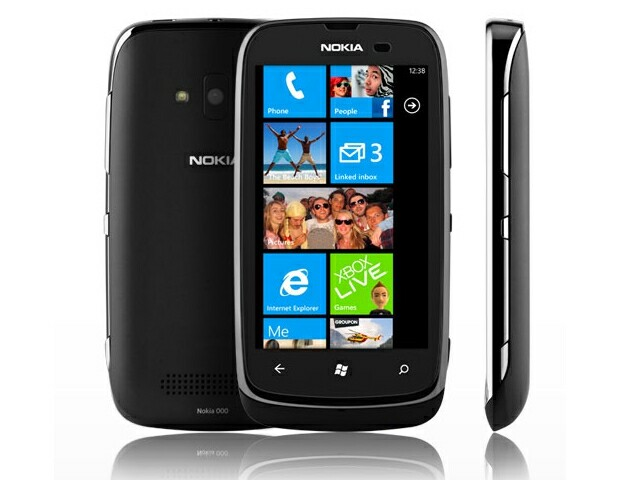 Nokia Lumia 610 PC Suite