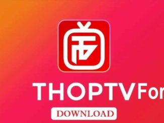 Thoptv for PC.