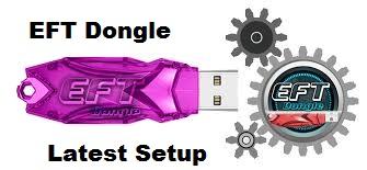 EFT Dongle Setup