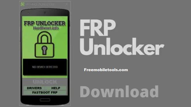 FRP Unlocker