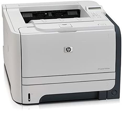 HP Laserjet P2055dn Printer Driver