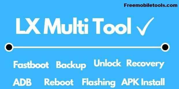 LX Multi Tool