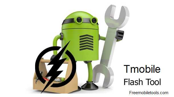 Tmobile Flash Tool