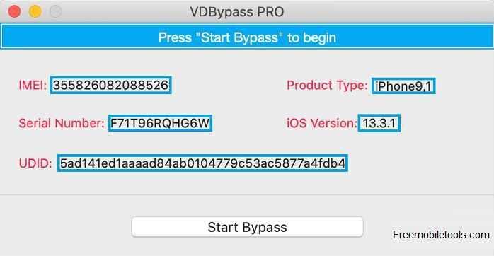 VD Bypass Pro